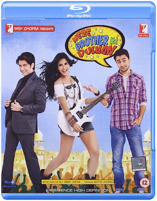 Mere Brother Ki Dulhan 2011 Hindi 720p BRRip ESub HEVC x265