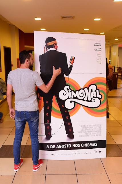 Pré Estreia do Filme Simonal