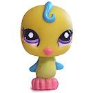 Littlest Pet Shop Small Playset Parakeet (#2093) Pet