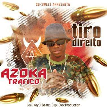 Azoka Trafico - Tiro Direito
