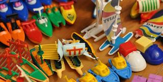 Rekomendasi Mainan Anak Laki-laki Untuk Bermain dan Belajar
