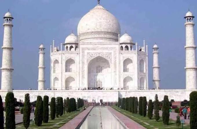 ताजमहल का इतिहास(Taj mahal history)