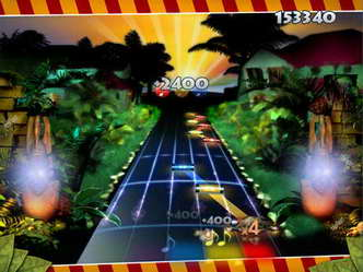 Tunes Jungle Adventure Screenshot 2 mf-pcgame