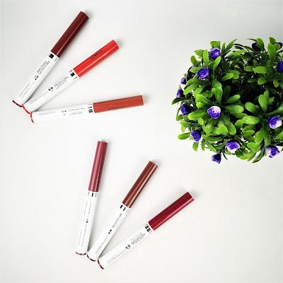 BELL melting moisture lipstick