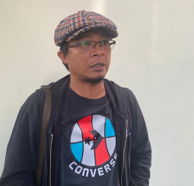 Alfiandri Menilai Kinerja Walikota Tanjungpinang Selama Satu Tahun Ini Belum Maksimal