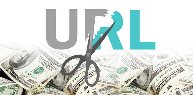 أفضل  أربعة مواقع عبر الأنترنت لربح المال عبر اختصار الروابط