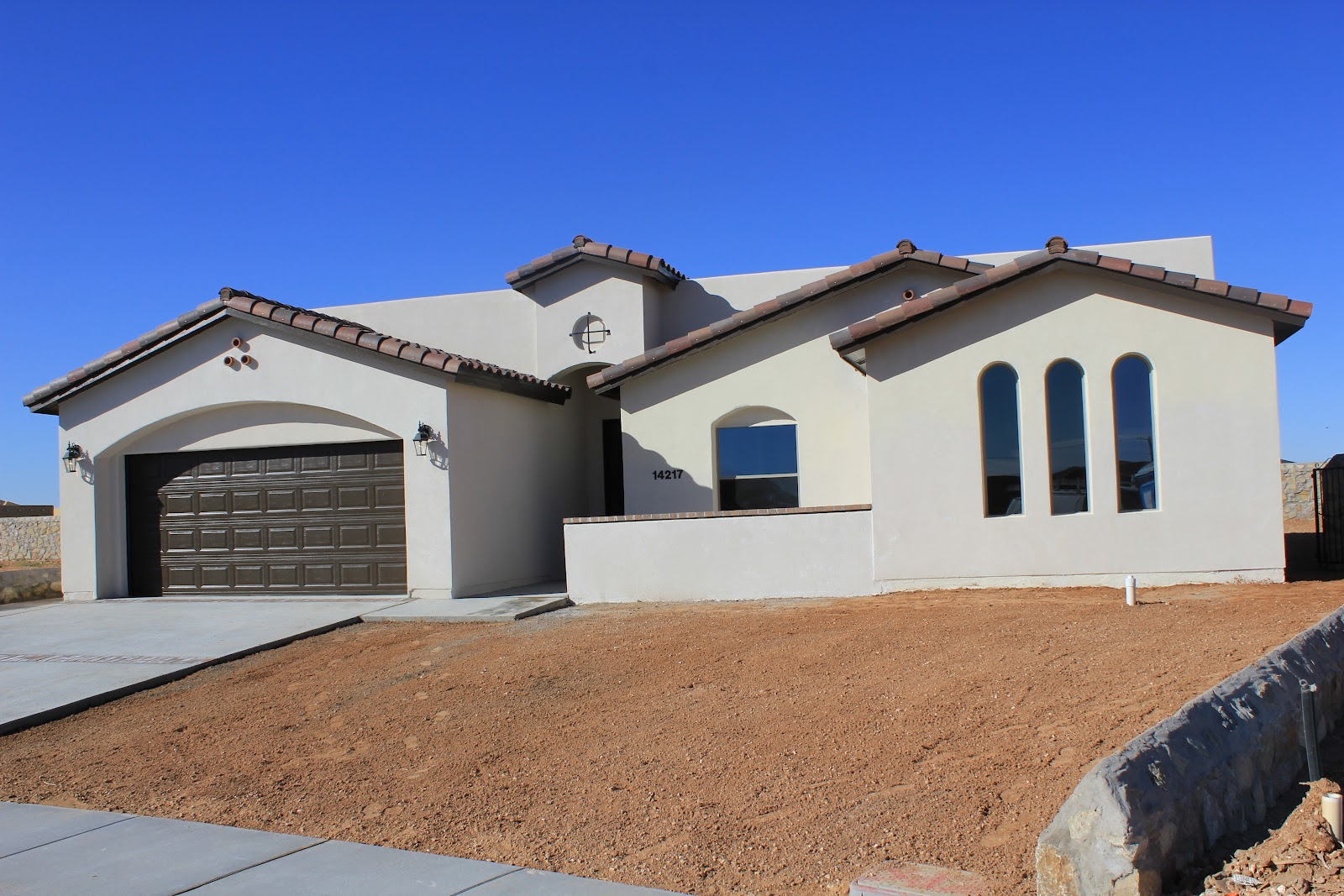 Directions Ne On Zaragosa Rd Right Rich Beem Left Charles Foster Follow The Signs To Our Model Home Posted By Palo Verde Homes