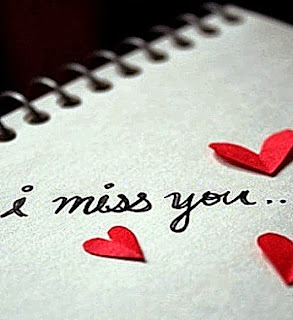 Miss You love Sms i miss you