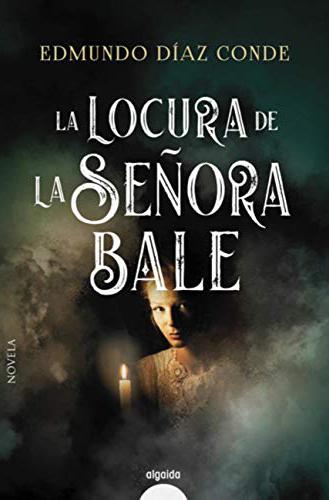 La locura de la señora Bale portada del libro