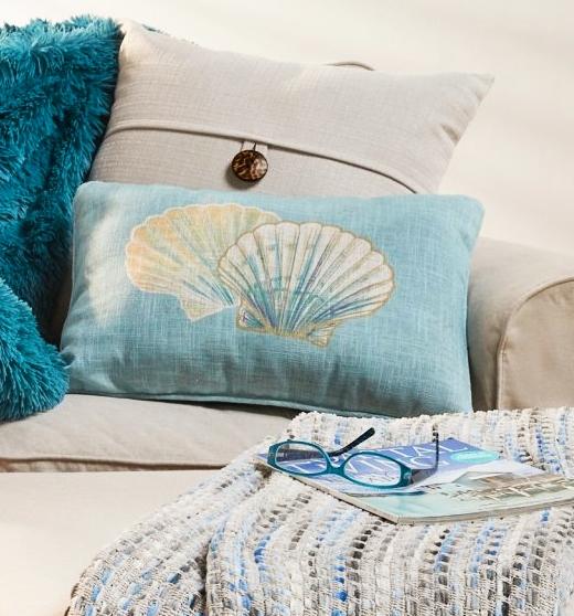 Beach Pillows Collections