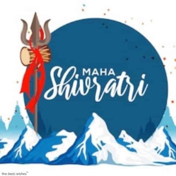 mahashivratri wishes in english