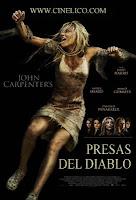 Presas del Diablo / Atrapada / Encerrada