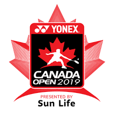 Live Skor Canada Open 2019