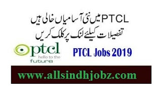 Assistant Manager (Wireless Ops) Jobs 2019 in PTCL