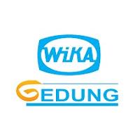 Logo Wijaya Karya Bangunan Gedung