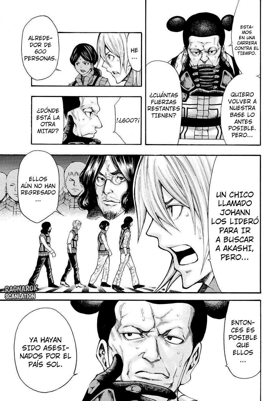 Kamisama no Iutoori Ni Chapter 129 - YoLoManga.com