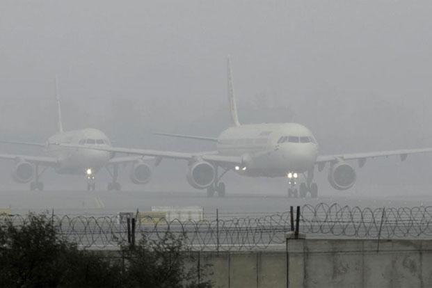 foggy-airport