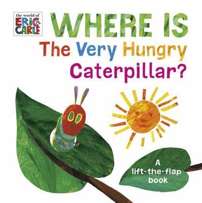 Review Where Is The Very Hungry Caterpillar