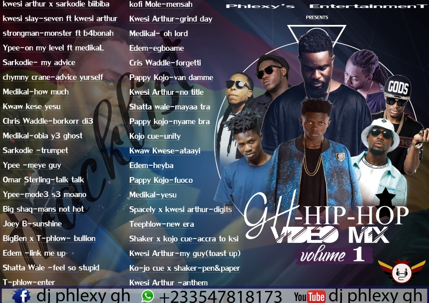 Lyrics Edem ft Stonebwoy Power Ghana Flaver en 2019 Trending