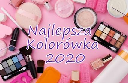 najlepszy makeup 2020
