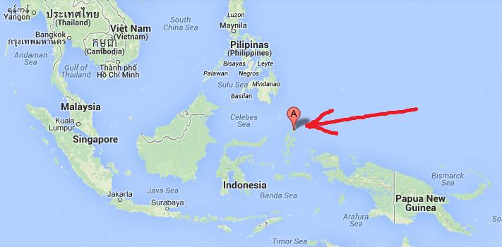 Sejarah dan Peristiwa Besar di Pulau Morotai Indonesia