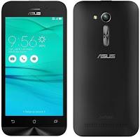 Asus Zenfone Go ZB452KG harga 1 jutaan