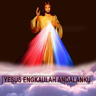 gambar kerahiman ilahi terbaru