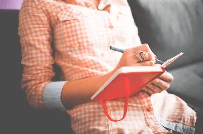 7 Cara Menulis Artikel Blog Setiap Hari Dan Manfaatnya