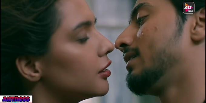Ruhi Singh sexy scene - Bang Bang (2021) HD 720p