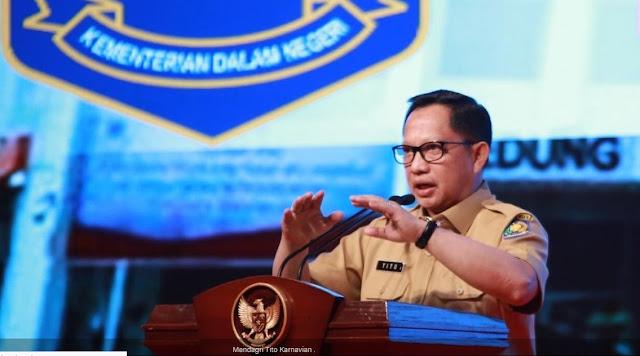 Tito Karnavian: Jangan Jadi Mesin Pembunuh, Hentikan Kerumunan Massa