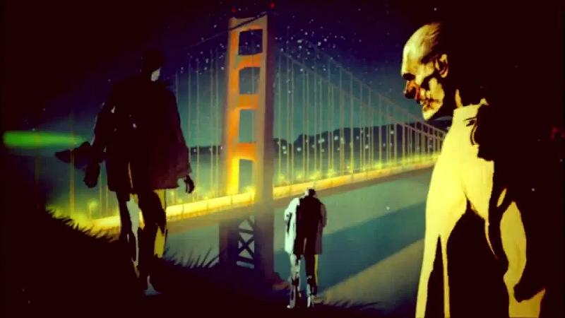 Zumbis mudando a história no clipe All Nightmare Long | Conhecendo o melhor clipe de zumbis!!!