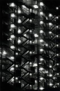 Naoya Hatakeyama, Tokyo (Maquettes/Light, 2012)
