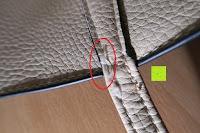 Verarbeitung: Veevan Fraun Simpel Stil Tote Schultertaschen