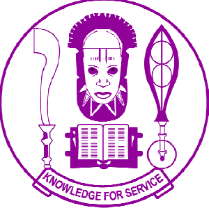 University of Benin (UNIBEN) logo