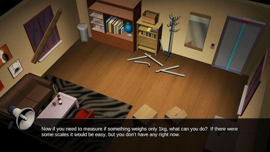 Download Detention room: Escape game v1.08 Mod Apk