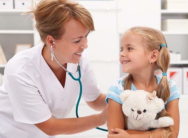 Dokter THT di Blora
