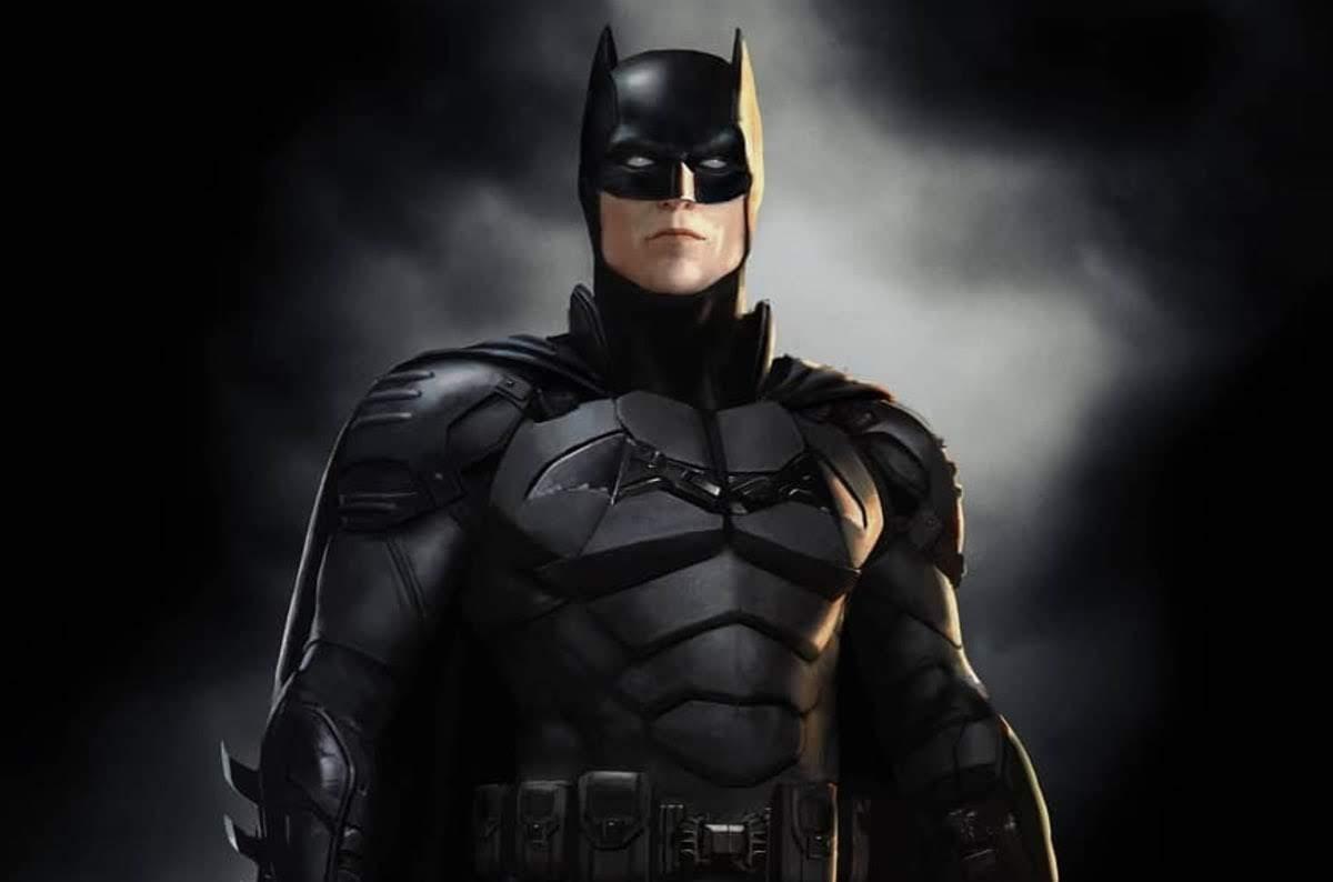 The Batman : ロバート・パティンソン主演の DC ヒーロー映画の超話題作「ザ・バットマン」の物語の時代設定がわかったかもしれないロケのセット・フォト ! !