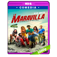 La Maravilla (2019) AMZN WEB-DL 1080p Latino