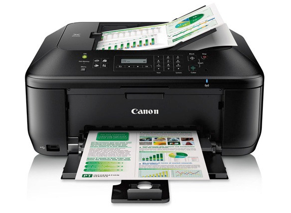 Canon PIXMA MX377 Driver Download - photo#2