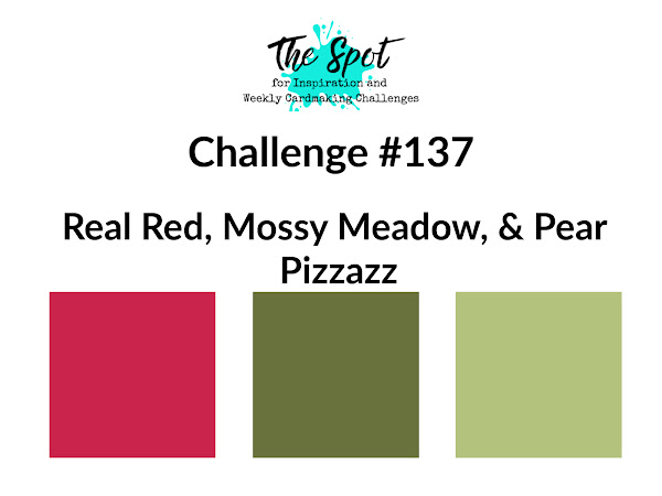 The Spot Challenge #137 Winners Announced