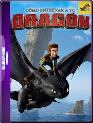 Cómo Entrenar a tu Dragón (2010) [1080p – 60 FPS] Latino [GoogleDrive] [MasterAnime]