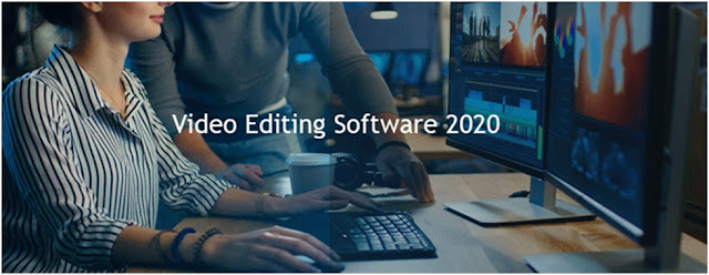 Discover The Best Video Editing Software for 2020