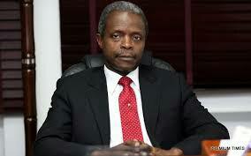 Osinbajo Takes Over As President's Health Deteriorates