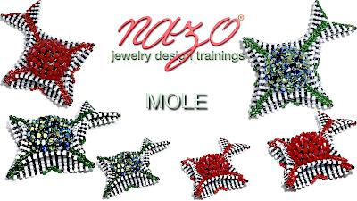 Nazo Jewelry design trainings