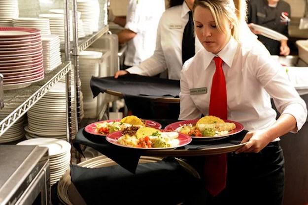 revista empleo  camarero  a para restobar eventual fin de semana