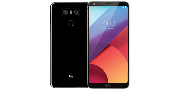 Get the LG G6 for only $30 on Boost Mobile
