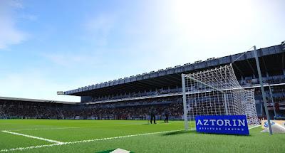 PES 2021 Stadium Cracovia Krakow
