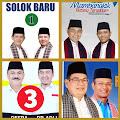 Pilkada Kabupaten Solok, Berharap yang Terbaik dari Hasil Kawin Paksa Politik