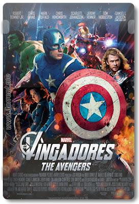 The Avengers (2012) Torrent