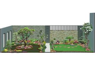 Desain Taman Surabaya - tukngtamansurabaya 24